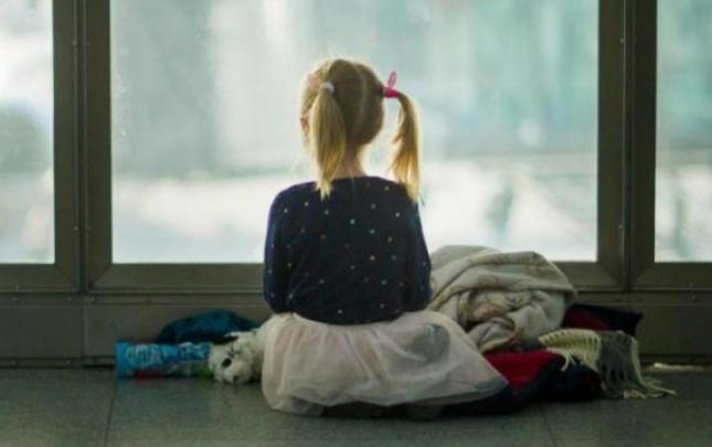 8 yaşlı qız intihar edibmiş