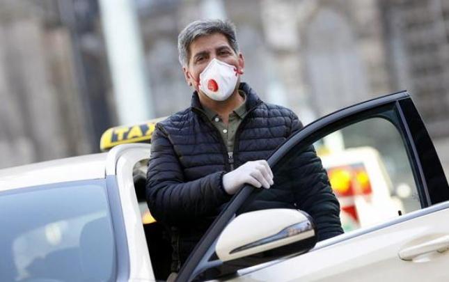 DYP-dən taksi sürücülərinə xəbərdarlıq
