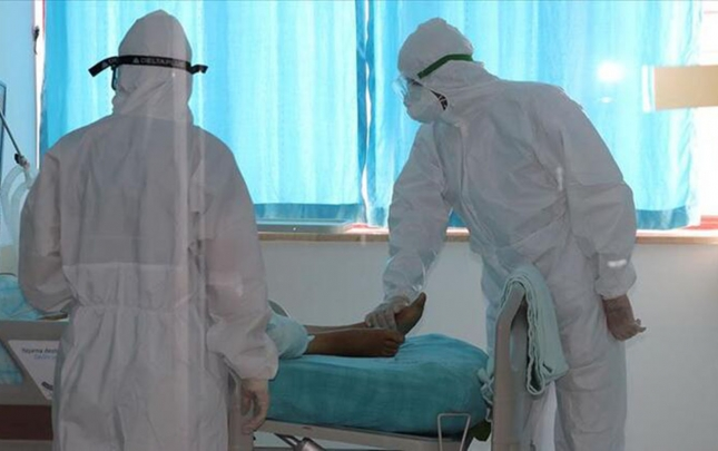 Dünyada koronavirusa yoluxanların sayı 100 milyonu ötdü
