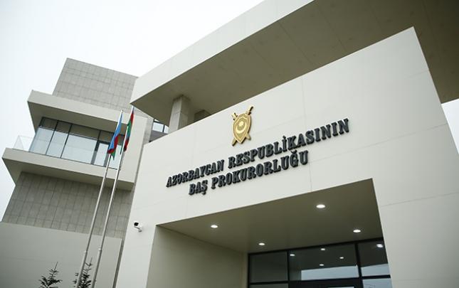 Baş Prokurorluğun əməkdaşı Litvada monitorinqdə iştirak edib