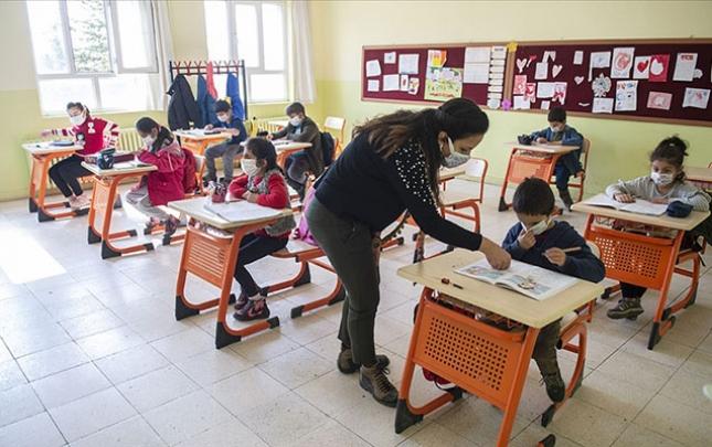 Türkiyədə ənənəvi təhsil bərpa olunur