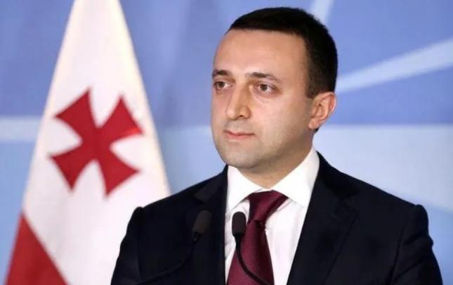Gürcüstan İrəvanla Bakı arasında platforma yaratmağı təklif edir