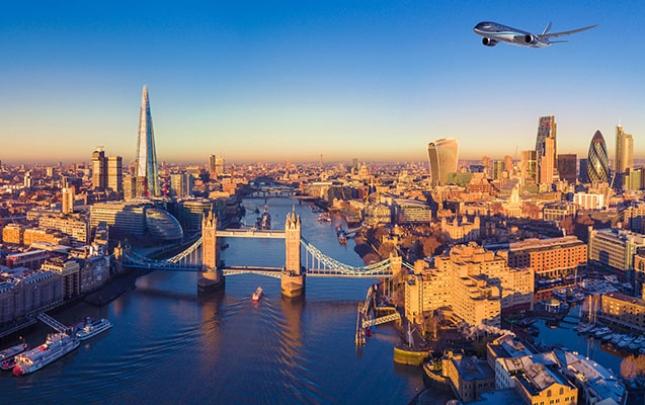 AZAL London istiqamətində xüsusi reyslərin icrasına başlayır