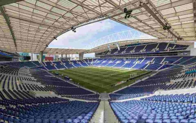 UEFA ÇL finalını Portuqaliyaya verdi