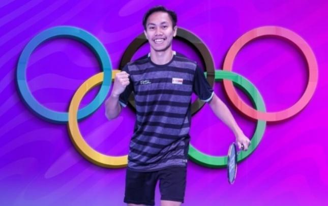 İlk dəfə Yay Olimpiya Oyunlarında badmintonda təmsil olunacağıq
