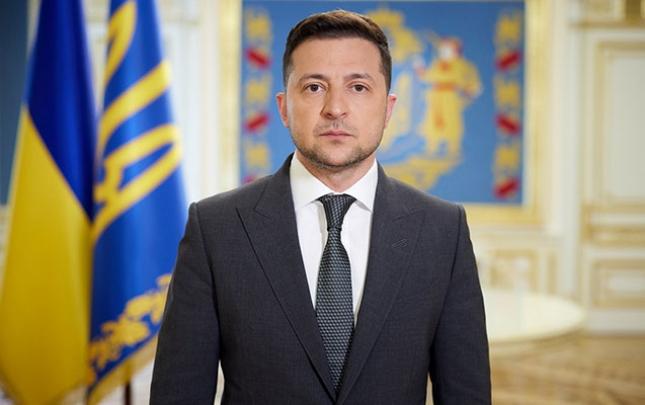 Ukraynada 600-dən çox kriminal avtoritetə və qanuni oğruya sanksiya qoyuldu