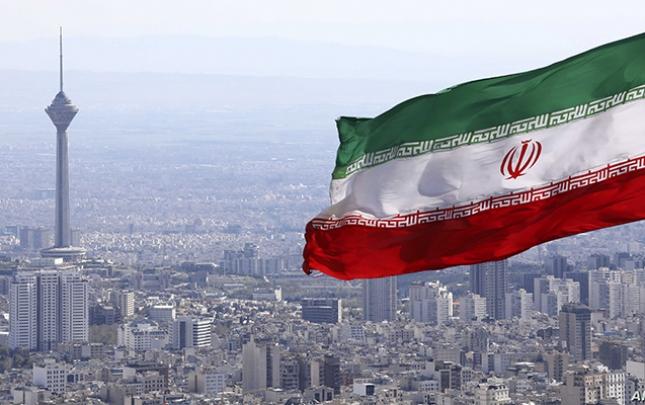 İranda növbəti etiraz aksiyası keçirilib