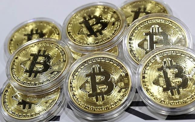 """""""Bitcoin""""dən tarixi rekord"""