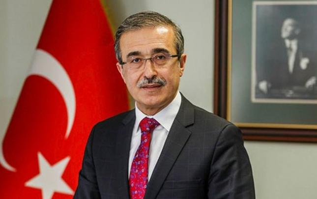 Türkiyə Azərbaycanda PUA istehsalının təşkili imkanlarını araşdırır