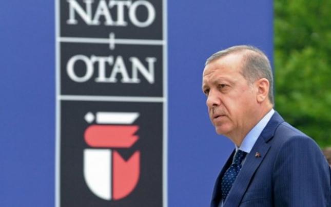"""""""Türkiyəsiz NATO-ya mövcudluğunu qoruyub saxlamaq çətin olacaq"""""""