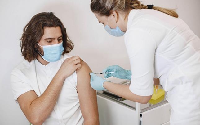 Bir gündə nə qədər vaksin vurulub?