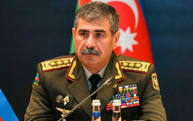 Zakir Həsənov Türkiyə tərəfinə başsağlığı verdi