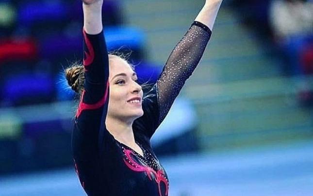 Marina Nekrasova finala adlaya bilmədi