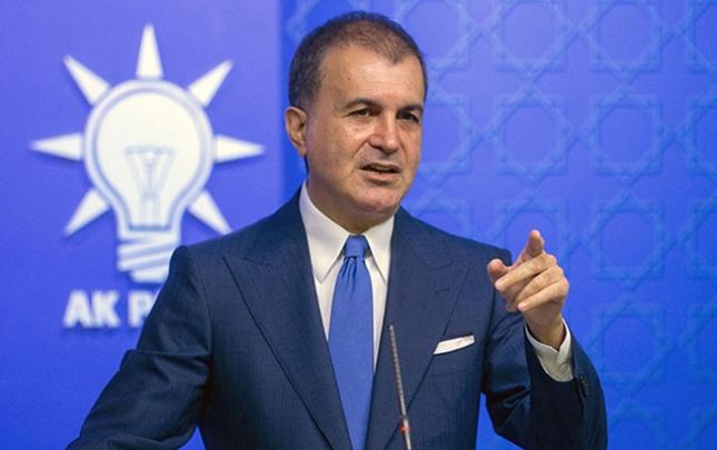 AKP sözçüsündən Ermənistana