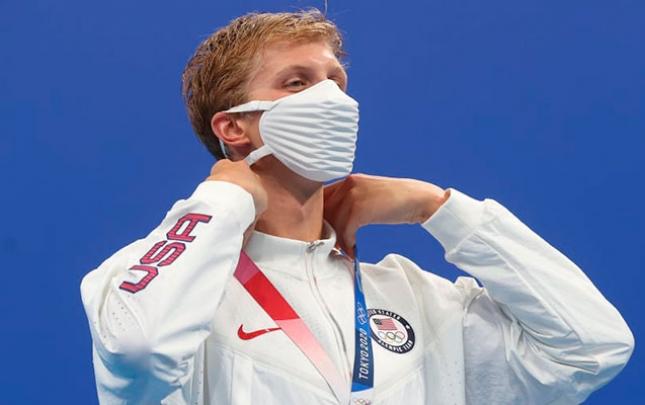 Tokio-2020-də medal sayında lider dəyişdi