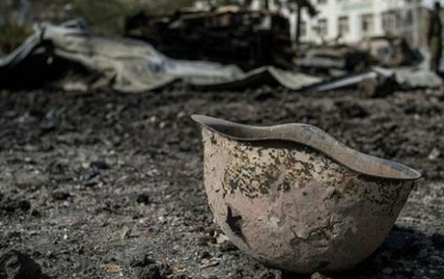 Qarabağda meyiti tapılan erməni hərbçilərin sayı açıqlandı