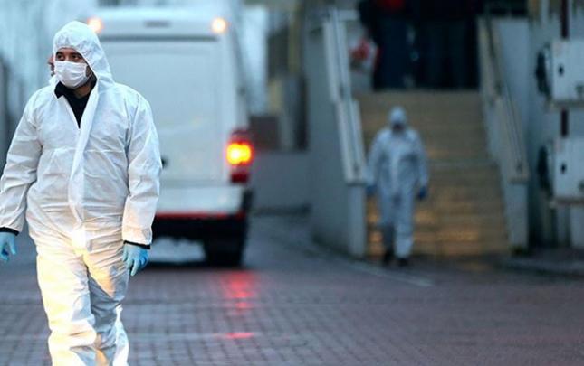 Türkiyədə 193 nəfər koronavirusdan öldü