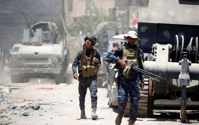 İŞİD İraqda hücum təşkil etdi, ölənlər var