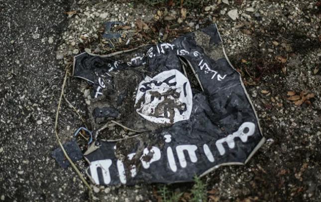 Pakistanda İŞİD lideri öldürüldü