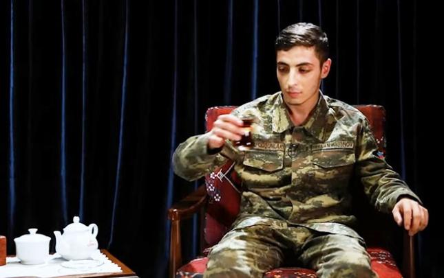 """""""Azerçay""""dan qəhramanlarımıza həsr olunmuş layihə"""
