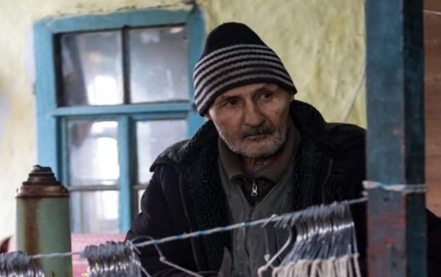 Azərbaycan filmi beynəlxalq festivalda