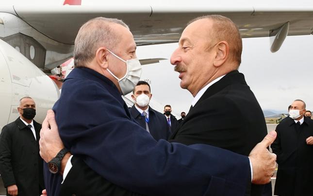 """""""Azərbaycan və Türkiyə daha əvvəlki ölkələr deyil"""""""