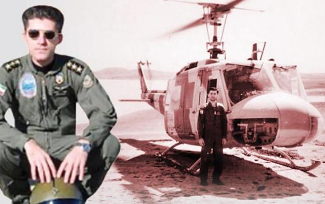 Türkiyə iranlı pilotu kəşfiyyatdan necə xilas edib?
