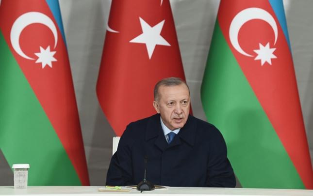 """""""Azərbaycana səfərim məhsuldar keçdi"""""""
