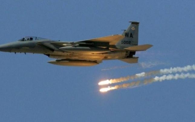 Suriyada həbsxana bombalandı