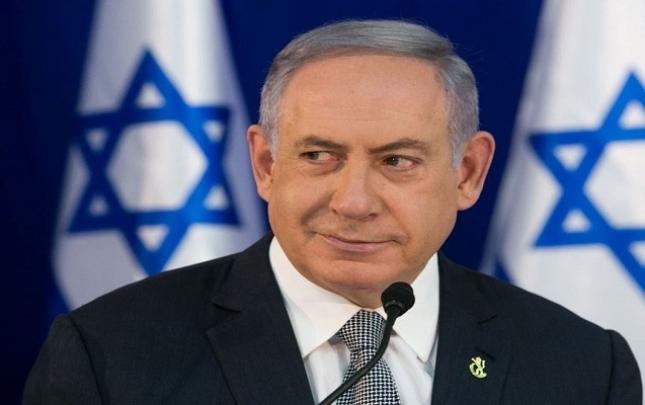 Netanyahu Qüdsdə törədilən cinayətlərə haqq qazandırdı