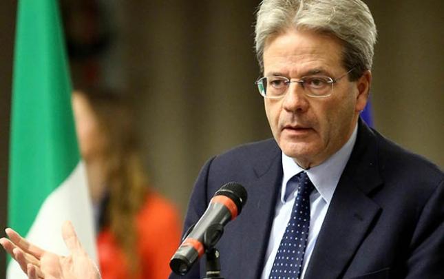 İtaliya Avropa İttifaqındakı tərəfdaşlarından dərs almayacaq