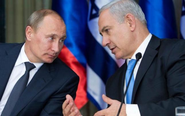 """""""Putinə onları vuracağımı demişəm"""""""