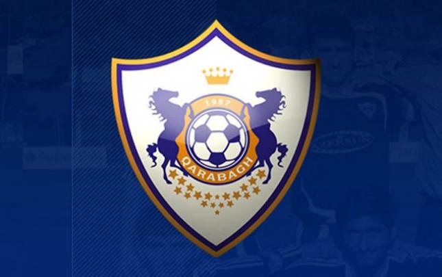 """""""Qarabağ""""dan daha bir ilk"""