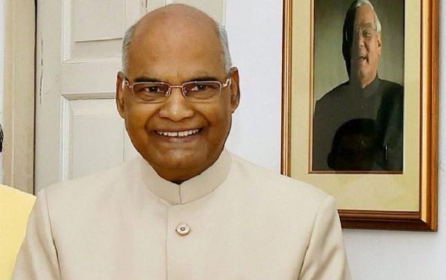 Hindistanda yeni prezident seçildi