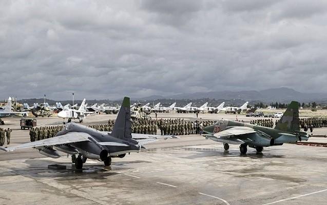 Rusiya hərbiçilərii daha 50 il Suriyada qalacaq