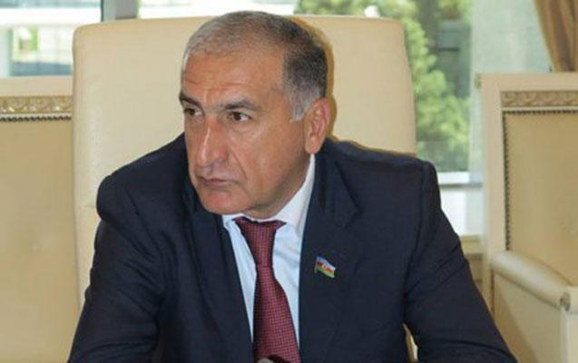 Deputat İqbal Məmmədov 1 milyonluq işi uddu