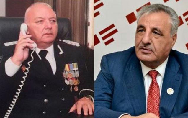 """""""Cəhənnəmə gedən özünə yoldaş axtarar..."""""""