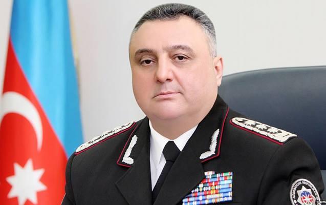 """Mahmudovun şəriki """"İnterpol""""la axtarışa verildi"""