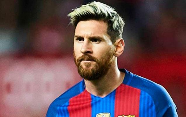 FİFA Messi haqqında araşdırmalara başladı