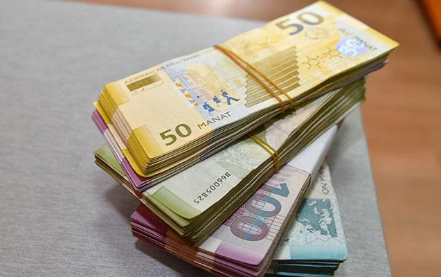 727 milyon 495 min manat kompensasiya ödənilib