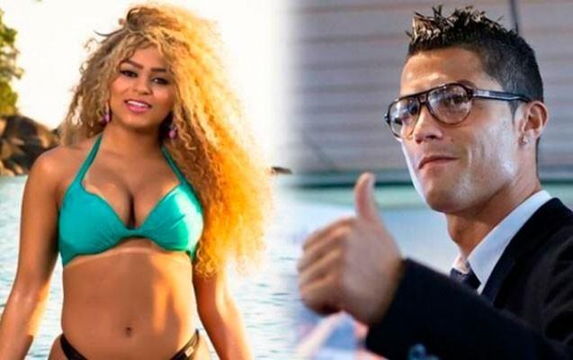 """""""Ronaldo """"whatsapp""""da yazdı ki, """"evimə gələrsən?"""""""