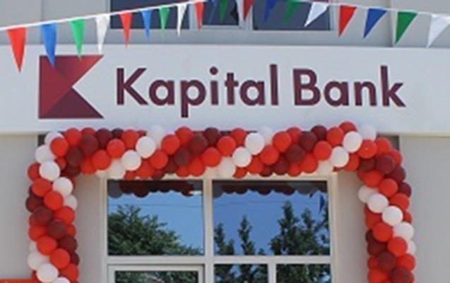 """""""Kapital Bank""""a icazə verildi"""