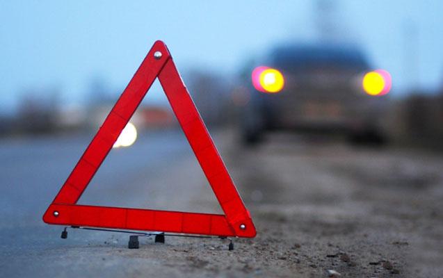 Rusiyada yol qəzası nəticəsində 3 nəfər ölüb