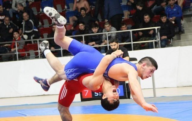 Gülәşçilәrimiz Avropa çempionatında 3 qızıl medal qazandı