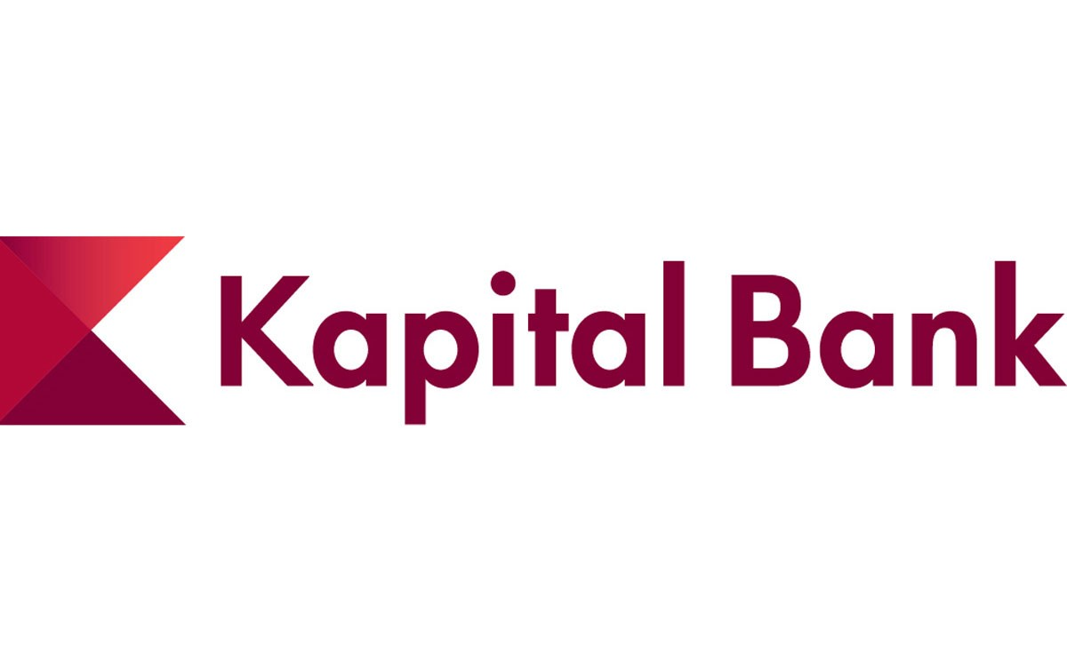 """""""Dərs evi"""" yay proqramının iştirakçıları Kapital Bank-da"""