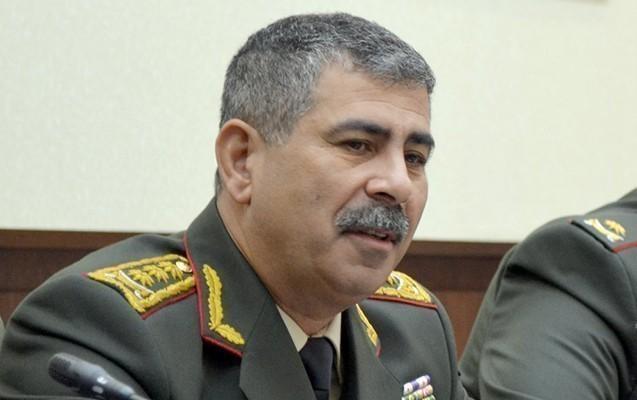 Zakir Həsənov Rusiyaya getdi