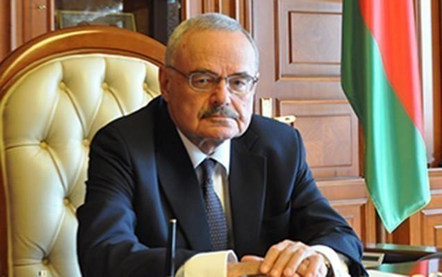 Artur Rasi-zadə yenidən sədr seçildi