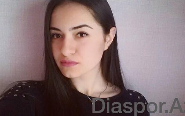Rusiyadakı terrorda azərbaycanlı qız həlak olub