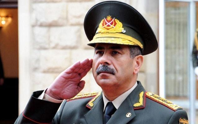 Zakir Həsənov Türkiyəyə gedir