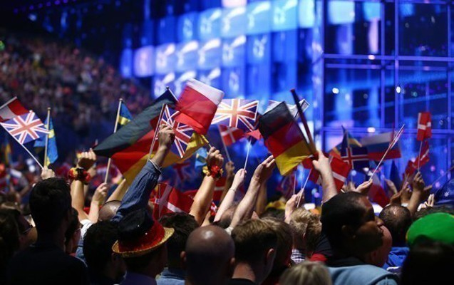 """Türklər """"Eurovision""""a qatılmaq istəyir"""